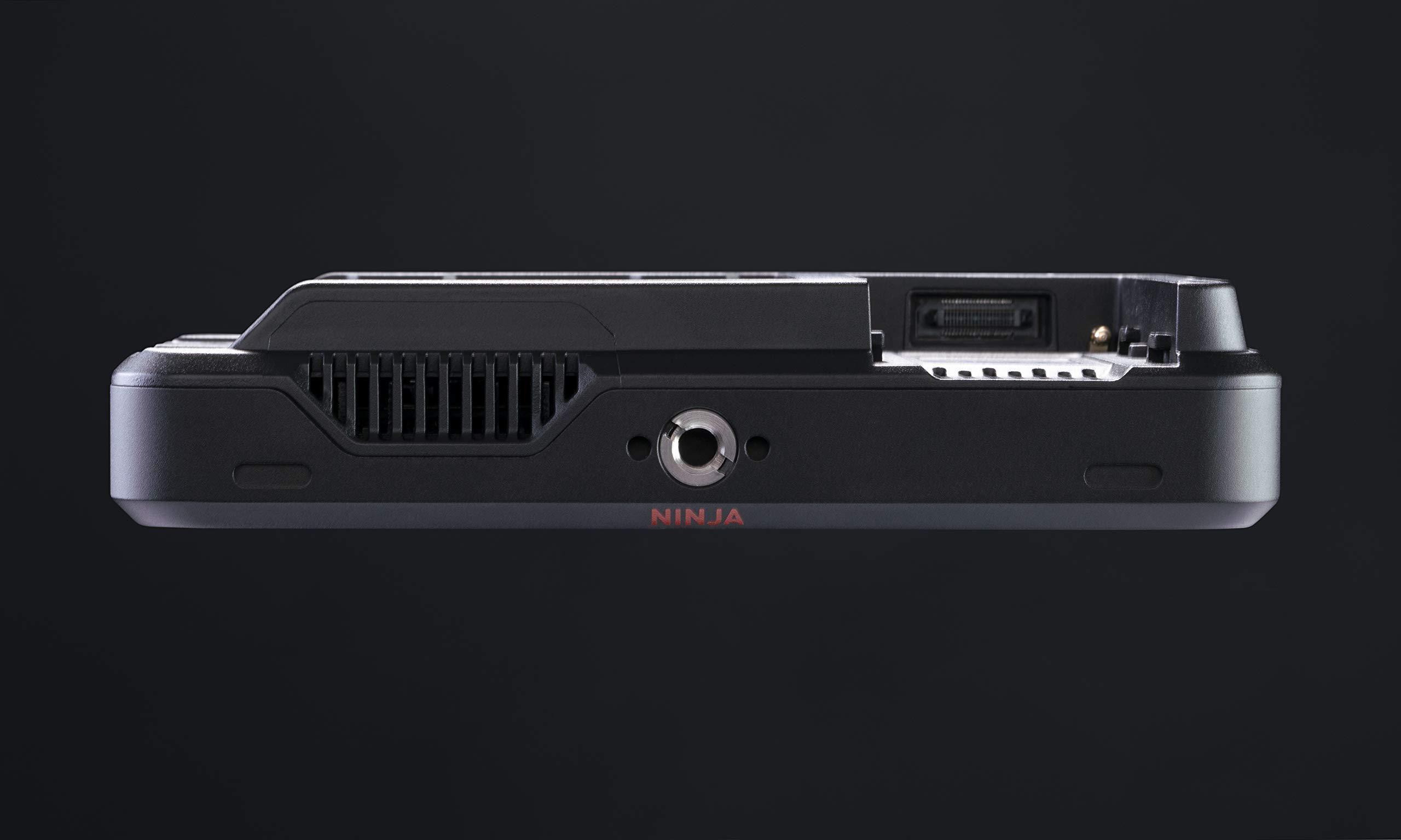 Atomos-Ninja-V-5-Zoll-4K-HDMI-Recorder