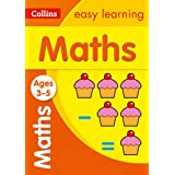Collins Easy Learning Preschool Maths Ag