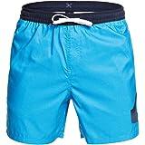 "Quiksilver Men's Dredge 17"" - Swim Shorts for Men Swim Shorts"