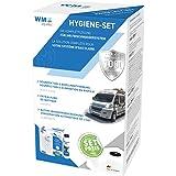 Wm Aquatec Hygiene Trio Für Frischwassersysteme Bis 60 Liter Tankgröße Auto