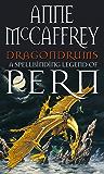 Dragondrums (Pern: Harper Hall series Book 3) (English Edition)