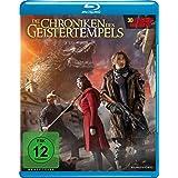 Die Chroniken des Geistertempels: Blu-ray 3D + 2D