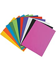 MG Eva Foam Sheet 10 Different Color A4 Size 2mm Thickness