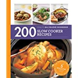 Lewis, S: Hamlyn All Colour Cookery: 200 Slow Cooker Recipes: Hamlyn All Colour Cookbook