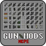 New Gun Mod 2017 for Kindle MC Pocket Edition