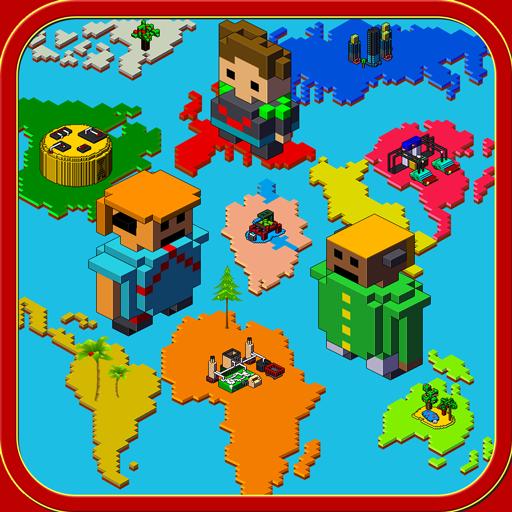 world-economy-adventure