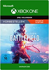 Battlefield V - Deluxe Edition   Xbox One - Download Code