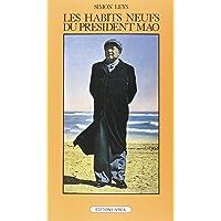 Les habits neufs du président Mao