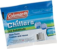 Coleman Chillers Soft Lunch Pack Ice Substitute, Small