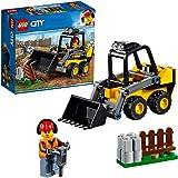 LEGO 60219 City Great Vehicles Bouwlader speelgoed set