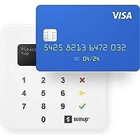 SumUp Air mobiles Kartenterminal zum bargeldlosen Bezahlen mit EC Karte, Kreditkarte Apple & Google Pay und mehr - NFC…