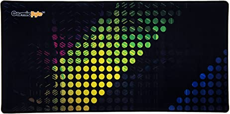 Cosmic Byte HyperGiant Speed Type Gaming Mousepad, 900mm x 450mm x 4mm