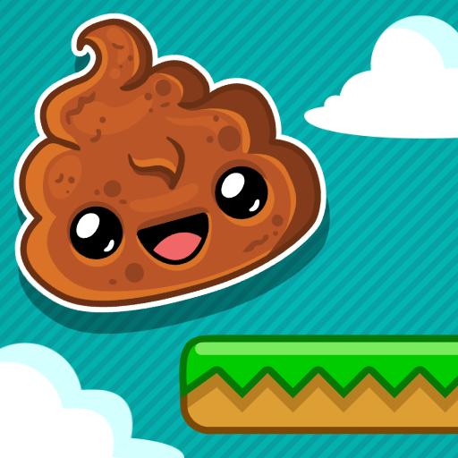 happy-poo-jump