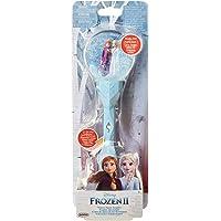 Frozen 2 Scepteur musical de baguette de neige pour sœurs, jouant « Into the Inknown » - Accessoire de costume pour…