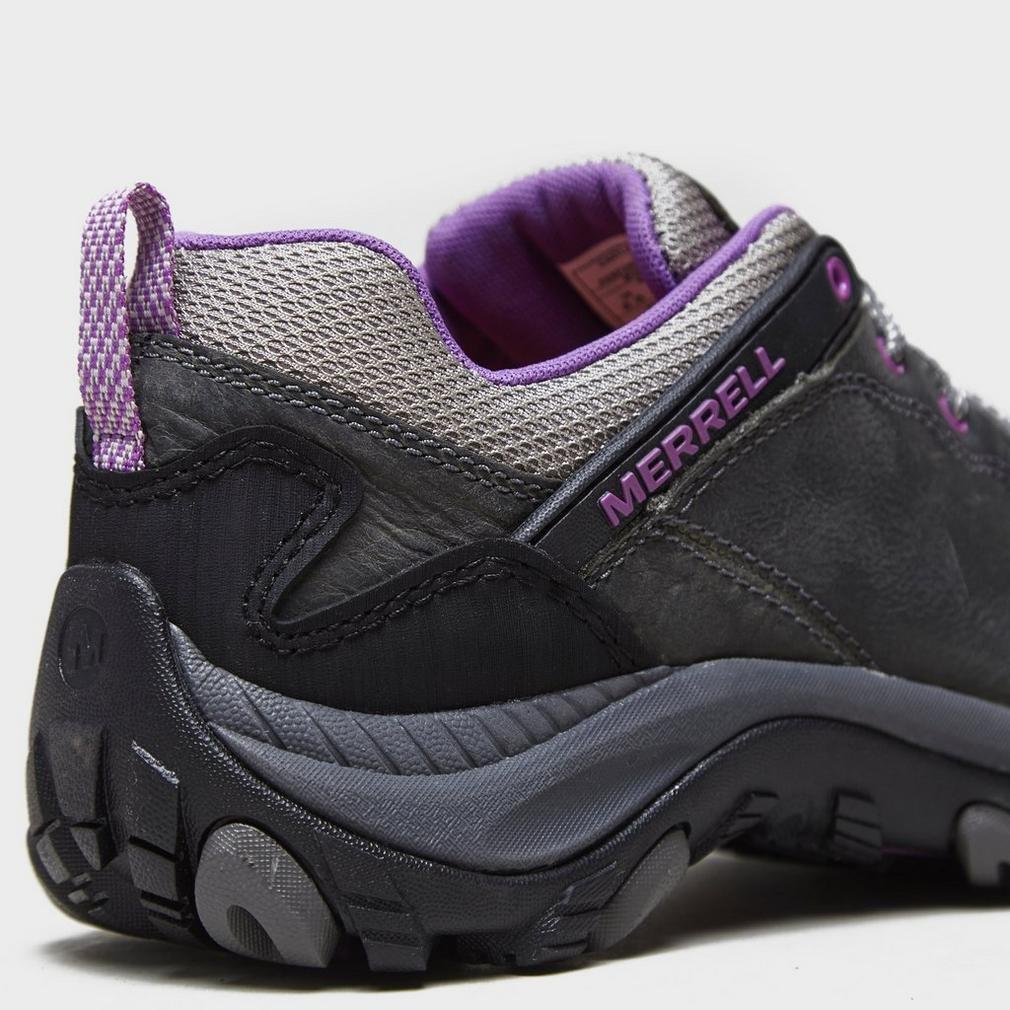 9f5bd89b8a9 Merrell Women's Salida Trekker Low Rise Hiking Shoes - UKsportsOutdoors