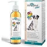 Ida Plus - BARF Vitamine - vitamines pour chiens - avec 17 vitamines - prévient les carences alimentation BARF équilibrée (20