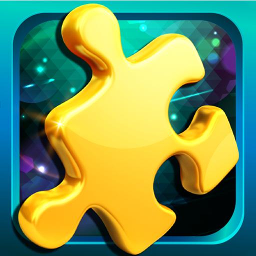 Cool Jigsaw Puzzle - Rätsel für Erwachsene kostenlos - Saw Hund Jig Puzzle