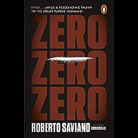 Zero Zero Zero (English Edition)