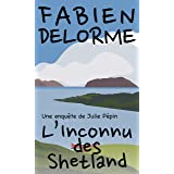 L'Inconnu des Shetland