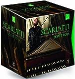 Scarlatti : The complete keyboard sonatas (Coffret