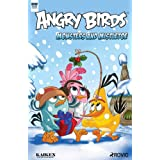 Angry Birds Monsters And Mistletoes: Angry birds Comics