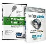 Business & Marketing Plans