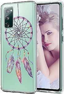 18eay Marmor Hülle Kompatibel Mit Samsung Galaxy S20 Fe Elektronik