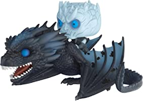 Funko Pop!- Rides: Game of Thrones: Viserion & Night King, (28671)