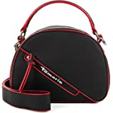 Tamaris Umhängetasche Babette 30792 Damen Handtaschen Mehrfarbig