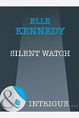 Silent Watch (Mills & Boon Intrigue) (English Edition) Versión Kindle