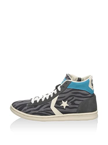 Converse Hightop Sneaker Mid Pro Leather Lp Can Zip Pri  B00YEXZSHO