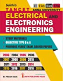 TANCET M.E ENTRANCE - ELECTRICAL & ELECTRONICS ENGINEERING AND INSTRUMENTATION ENGINEERING