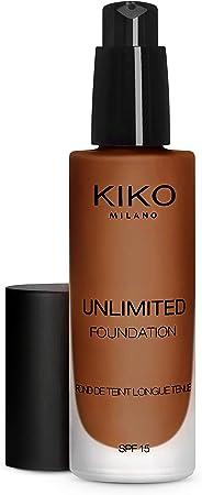 KIKO Milano Unlimited Foundation - Warm Rose 01