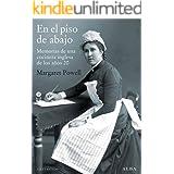En el piso de abajo: Memorias de una cocinera inglesa de los años 20 (Trayectos)