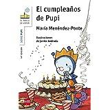 El cumpleaños de Pupi (El Barco de Vapor Blanca)