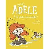 BD Mortelle Adèle, Tome 12: À la pêche aux nouilles !