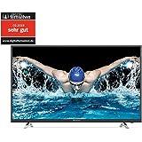 STRONG SRT 43UA6203 108 cm (43 Zoll) Ultra-HD-Smart-TV Fernseher (UHD, 4K, HDR, Triple Tuner)