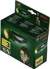 Theo Klein - Bosch 8458 - Kopflampe, Spielzeug