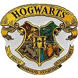 Mono Quick - Harry Potter Hogwarts applicaties, strijkplaatsticker patch, Gryffindor Slytherin Hufflepuff Ravenclaw (18069 -