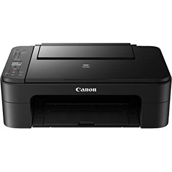 Canon pixma ts5050 all in one inkjet printer black amazon canon pixma ts3150 all in one inkjet printer black m4hsunfo
