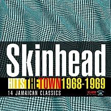 Skinhead Hits the Town 1968-1969 [Vinyl LP]