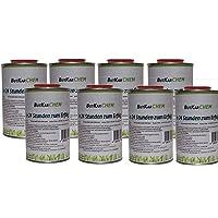 ButKarCHEM 1,5 Kg Karbid nur 5% Staubanteil langanhaltende Gas (Entwicklung in 7,5-15 K) (Varianten von 1 Kg - 20 Kg)