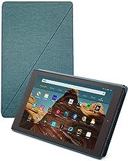 Fire HD 10-Tablet Hülle (kompatibel mit Tablets der 9. Generation, 2019), Dunkelblau