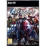 Marvel's Avengers - PC [Importación italiana]