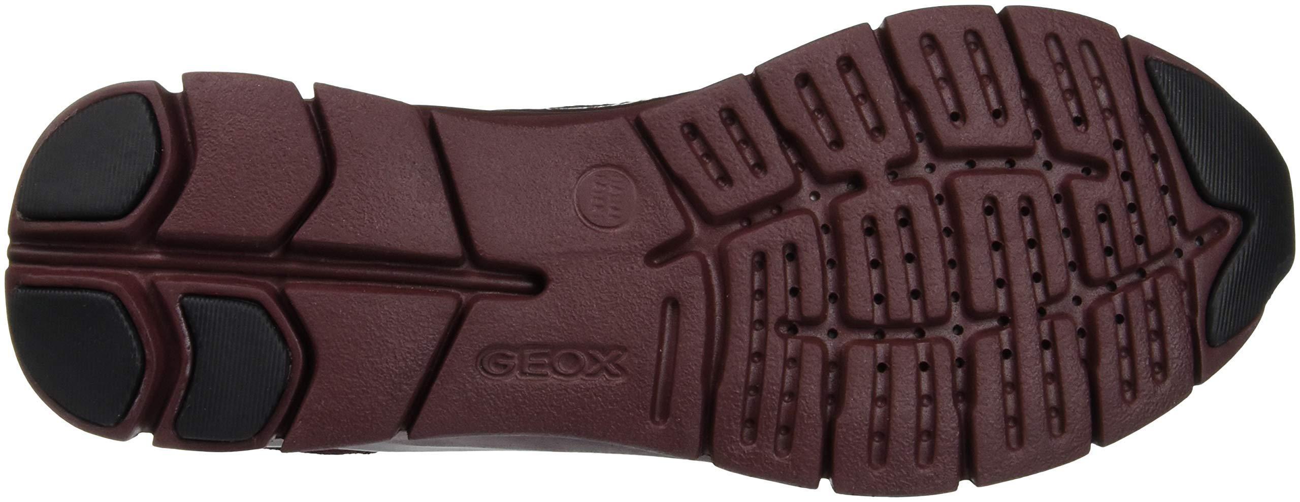 Geox Damen D Sukie B Sneaker 3