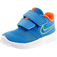 Nike Star Runner 2 (TDV), Scarpa da Trail Running Unisex-Bambini
