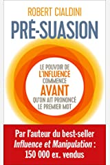 Pré-suasion (French Edition) Formato Kindle