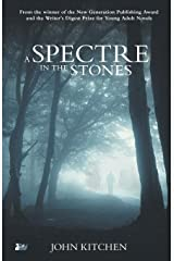 A Spectre in the Stones Paperback