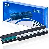 DTK A32-k52 A42-K52 Batteria per Asus A52F K52 K52F X52J X52N X52F K52J A42 A52 K42 X42 X52 P42 P52 10.8V 5200MAH