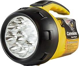 Camelion SuperBright Handscheinwerfer, bis zu 150 m Lichtdistanz